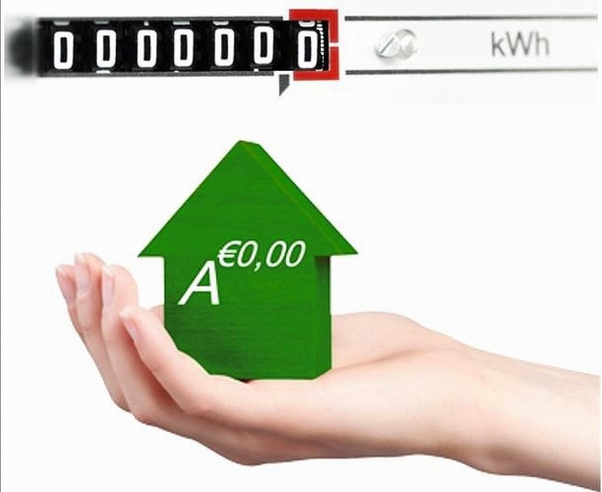 € 27.000,- extra hypotheek voor een Nul-op-de-Meter woning