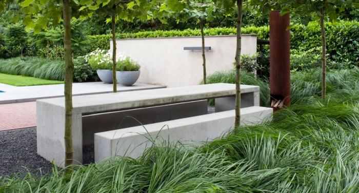 Inspiratie opdoen voor uw tuinontwerp