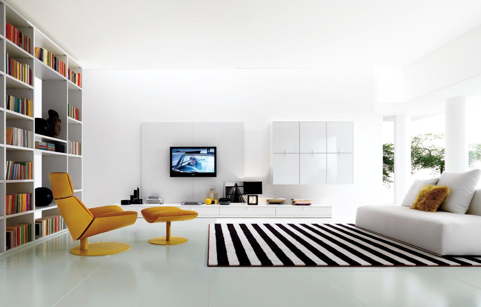 Geef kleur aan uw interieur