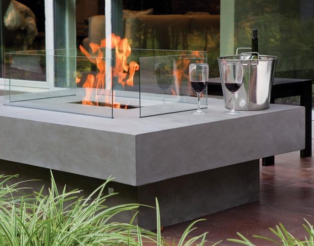Buitenhaard De Tuin : Buitenhaard buitenkeuken design garden design met glas design